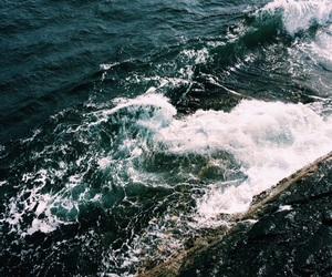 norway and ocean image