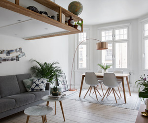 house, living room, and apartment image