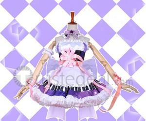anime cosplay, cute anime girl cosplay, and cheap cosplay costume image