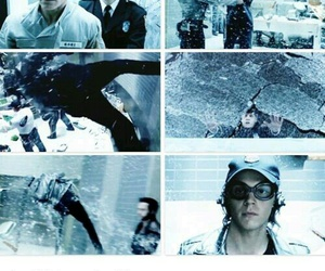 quicksilver and evan peters image