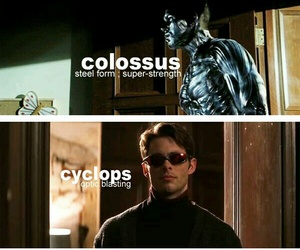 cyclops, blink, and colossus image