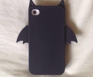 batman, cases, and iphone image