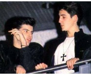 90s, brothers, and jordanknight image
