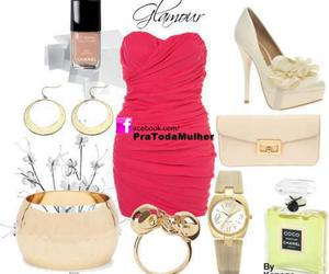 look and roupas image