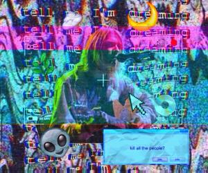 edit, grunge, and kurt cobain image