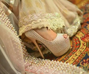 accessories, girly, and heels image