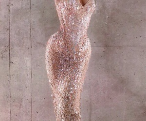 beyoncé and dress image