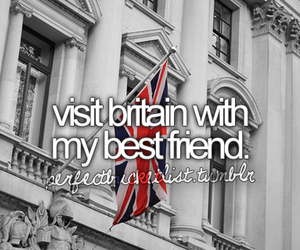 best friend, flag, and travel image