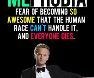 funny and how i met your mother image