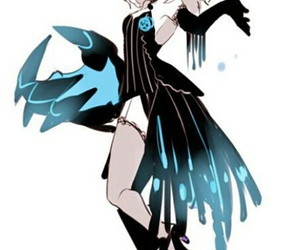 lu, anime art, and elsword image