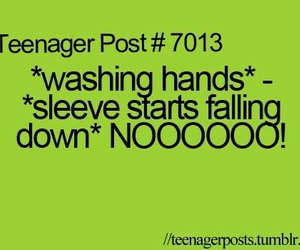 funny, teenager, and teenager post image