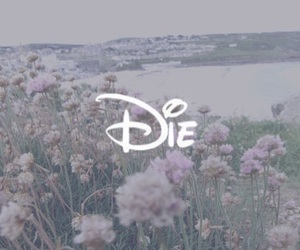 alternative, die, and disney image