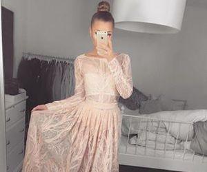 fashion and dress image