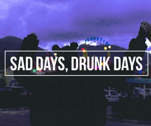 alcohol, alternative, and days image