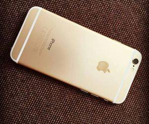 iphone and luxury image