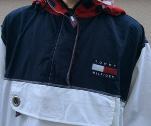 tommy hilfiger and tommy image