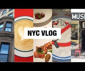 coffee, marta, and nyc image