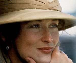 africa, meryl streep, and out of africa image