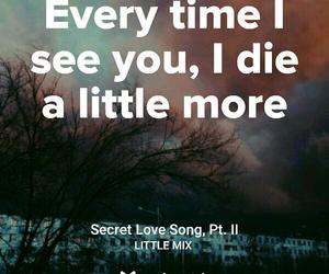 love song, Lyrics, and sad image