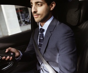 samislimani, youtuber, and classicmen image