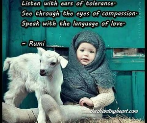 compassion, listen, and speak image