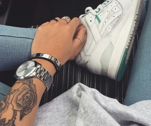 dope, shoes, and blvck dope image