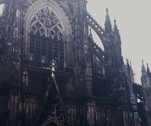 architecture and gothic image