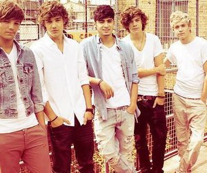 one direction, Harry Styles, and 1d image