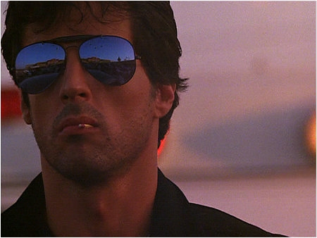 movie, stallone, and sylvester stallone image