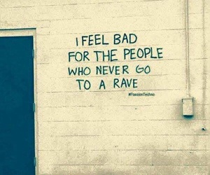drugs, party, and rave image