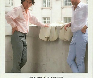 alex turner, miles kane, and tlsp image