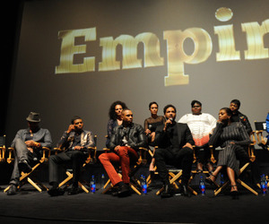 Andre, cookie, and empire image