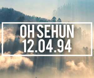 exo, sehun, and exo edits image