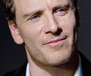 actor, men, and michael fassbender image