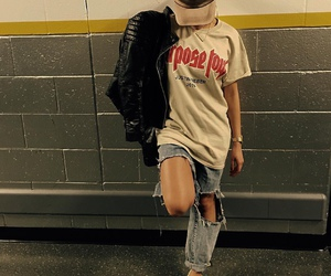 fashion, justin bieber, and style image