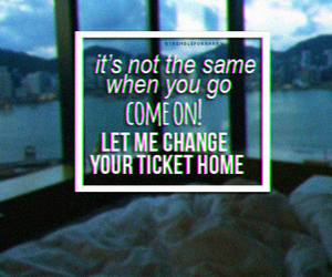 quote and song image