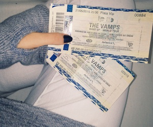 the vamps, bradley simpson, and james mcvey image
