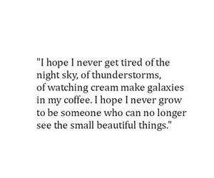 galaxy, night sky, and love image