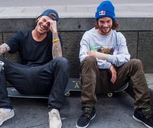 ryan sheckler, skate, and skateboarding image