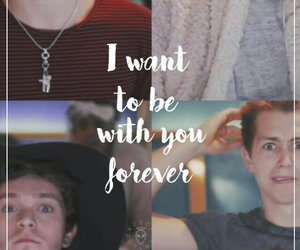 the vamps lockscreen image