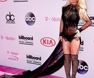 britney spears and billboard image