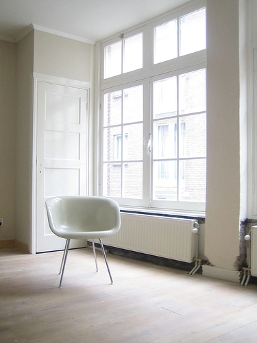 amsterdam, apartment, and Eames image