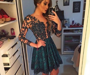 dress and pretty image