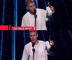 justin bieber and billboard music awards image