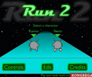 run, run 2 game, and run 2 unblocked image
