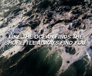 beach, bmth, and come back image