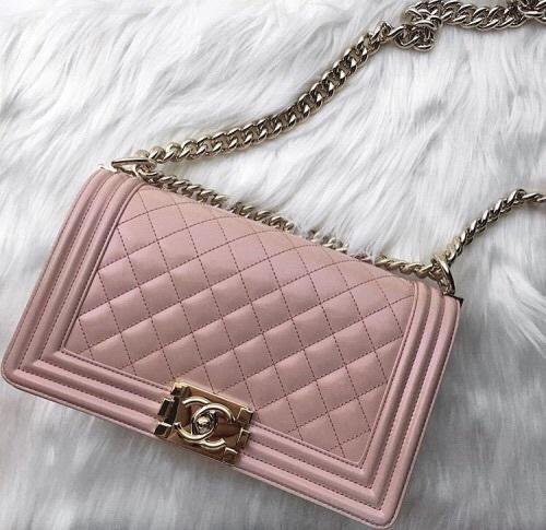 chanel purse image