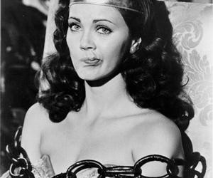 troubles, wonderwoman, and linda carter image