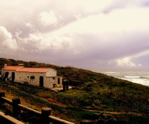 praia, summer, and refugio image