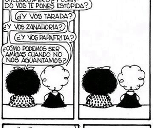 69 images about ▷Mafalda◁ on We Heart It | See more about ...